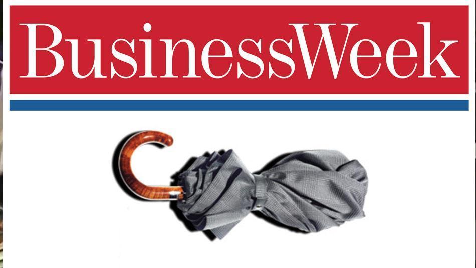 The Umbrella - BusinessWeek