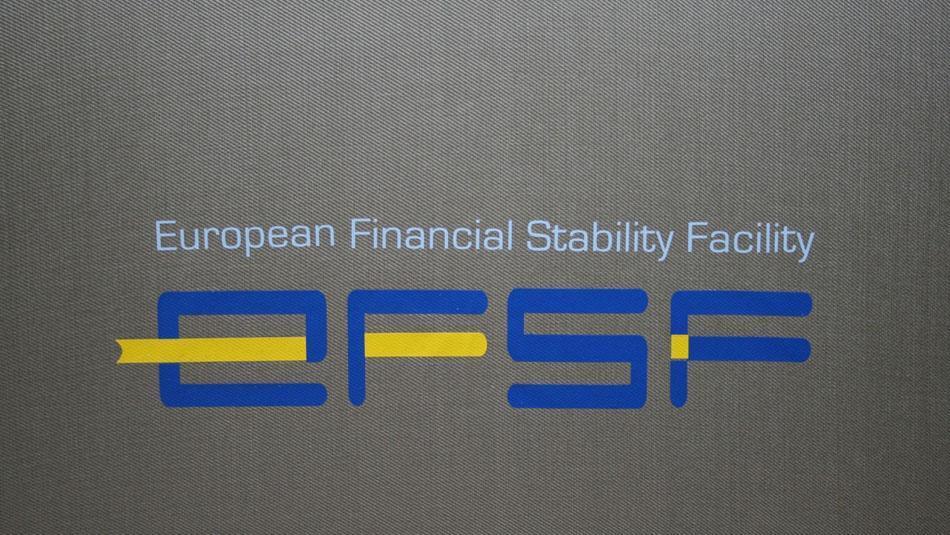 Wir haben den Europäischen Rettungsschirm produziert