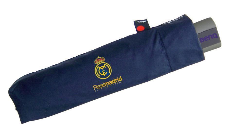 Schirme für Real Madrid