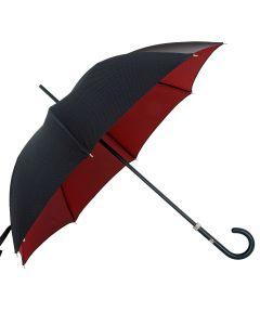Oertel Handmade Ladies - Paisley - blue-orange | European Umbrellas