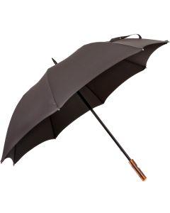 Oertel Handmade - Sport uni - golf umbrella - grey | European Umbrellas