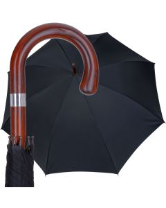 Brigg - Cherry Wood | European Umbrellas