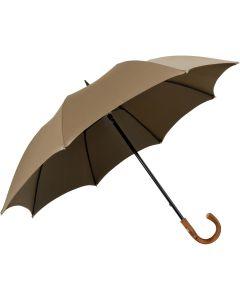Oertel Handmade - Sport uni - beige | European Umbrellas