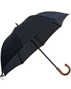 Oertel Handmade - Sport uni - Golf Umbrella - blue | European Umbrellas