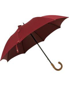 Oertel Handmade - Sport uni - red | European Umbrellas