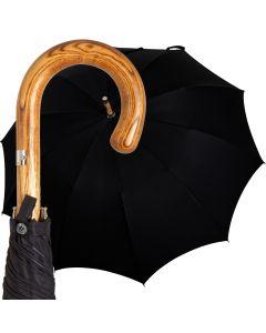 Oertel Handmade - Hickory | European Umbrellas