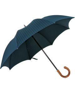 Oertel Handmade - Sport Stripes - green-blue | European Umbrellas