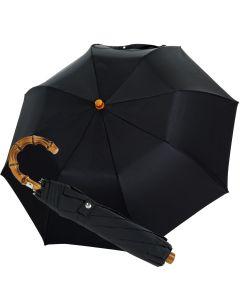 Oertel Handmade pocket umbrella - Whangee Bamboo   European Umbrellas