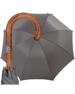 Manufaktur Ladies uni - grey | European Umbrellas