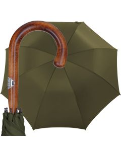 Manufaktur Ladies uni - green | European Umbrellas