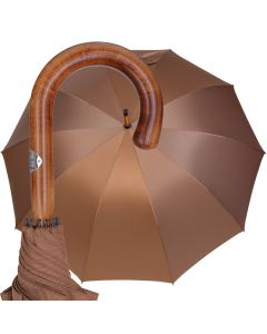 Manufaktur uni - beige | European Umbrellas
