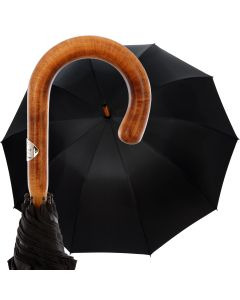 Manufaktur uni - black | European Umbrellas