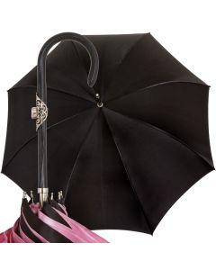 Marchesato - double - black | European Umbrellas