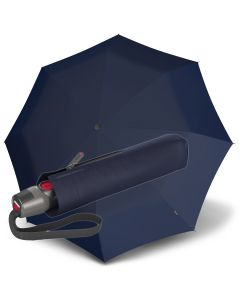 Knirps - T.200 Duomatic - blue | European Umbrellas