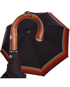 Oertel Handmade - Sport Salzburg - black | European Umbrellas