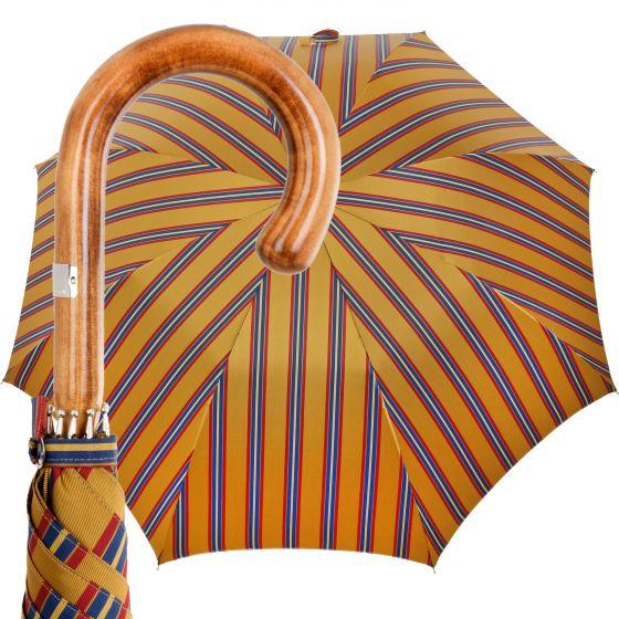 Oertel Handmade - Classic Ahorn - Regimental Streifen