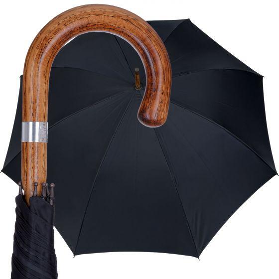 Brigg - Hickory Wood | European Umbrellas
