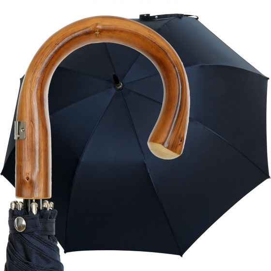 Oertel Handmade - Sport uni  - blue | European Umbrellas
