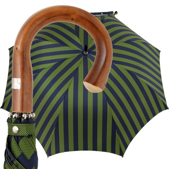 Oertel Handmade - Sport Regatta - blue-green | European Umbrellas