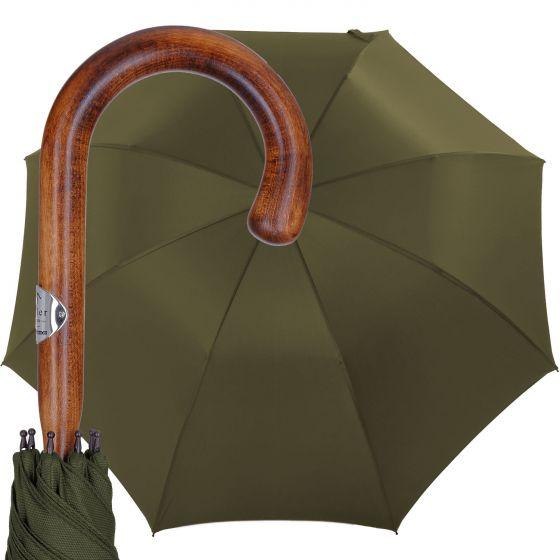 Manufaktur Ladies uni - green | European Umbrellas