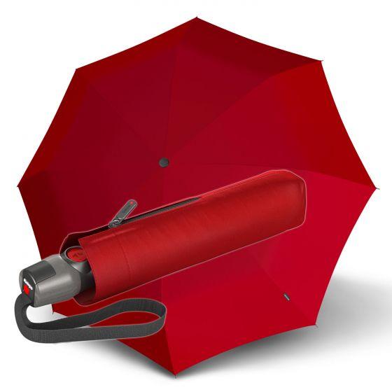Knirps - T.200 Duomatic - red | European Umbrellas